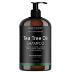 Oil Shampoo for Dandruff