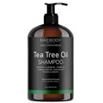 Oil Shampoo for Dandruff