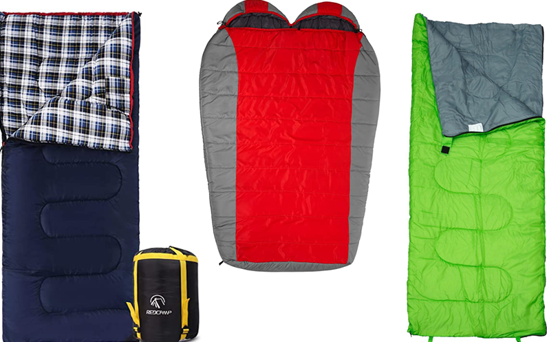 Buying sleeping bags that zip together: A guide for adventure enthusiasts!