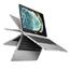 Asus C302CA-DHM4 Chromebook Flip 12.5-Inch Touchscreen