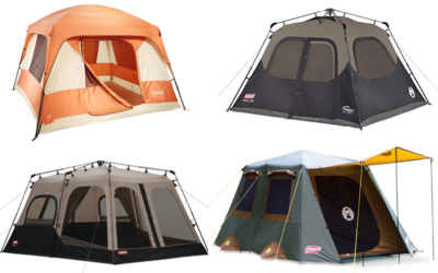 Looking for The Best Tent for Tall Perso …