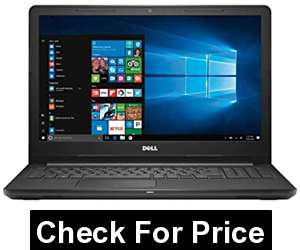 "Dell Inspiron 15 Intel Core i3 Laptop for sims4,Core i3-7130U 8GB 1TB HDD 15.6"" HD LED Windows 10"