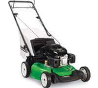 Lawn-Boy 17732 21-Inch 6.5 lawn mower