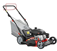 PowerSmart DB2321SR 21 Inch 170cc Engine Gas Powered Lawn Mower