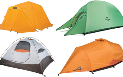 Top 5 Subzero Tents for The Perfect Wint …