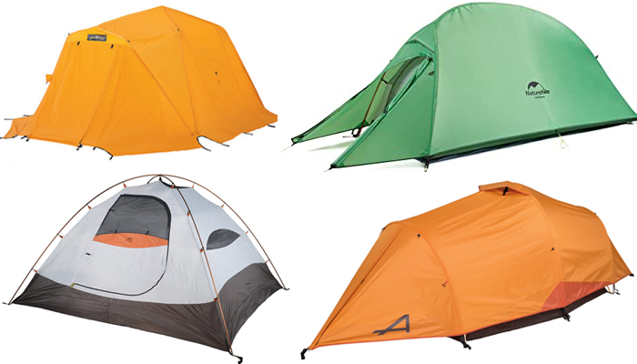 Top 5 Subzero Tents for The Perfect Wintertime Camping Experience