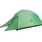 Naturehike lightweight sub zero tent