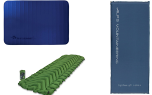 Find the Best Camping Sleeping Pad For Big Guys Here