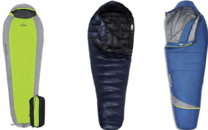 A Complete Guide to Find the Best Sleeping Bag for Tall Man
