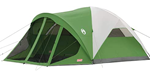 Coleman Dome Tent Screened-In Porch