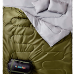 Sleepingo Double Camping Pad