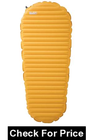 Therm-a-Rest NeoAir Xlite Ultralight Backpacking Air Mattress,Style: Standard Valve,weighs 8 ounces