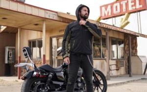 Vintage vs Cafe Racer Motorcycle Jackets