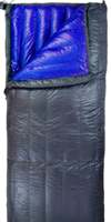 Outdoor Vitals Aerie Down Sleeping Bag for Motorcycle