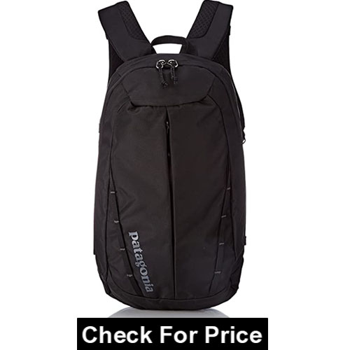 Patagonia Atom Pack 18L Black, Extra large Backpack