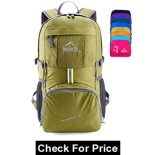 Venture Pal Lightweight Packable Day Pack