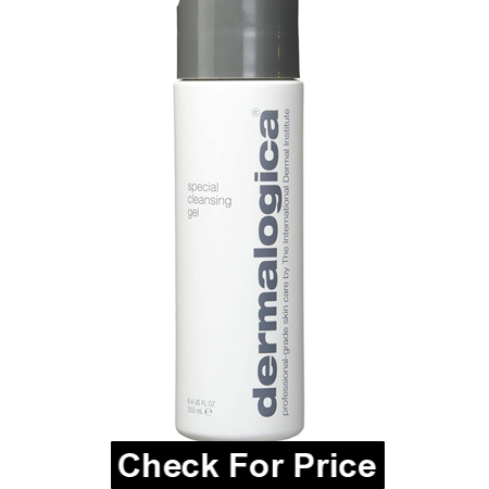 Dermatological Special Cleansing Gel