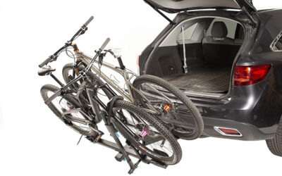 Best Trailer Hitch for Bike Rack