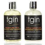 tgin Moisturizing Shampoo