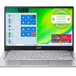 Acer Swift 3 Thin & Light Laptop