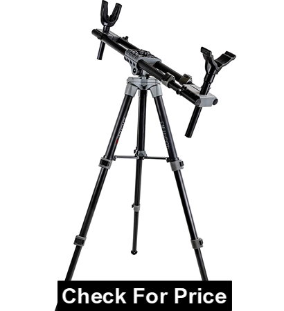 BOG FieldPod Adjustable FieldPod shooting stand