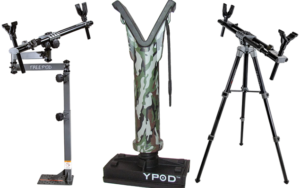 Best Shooting Rests for Tree Stand