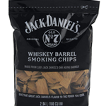Jack Daniel's Barrel Smoking Oak Wood Chips