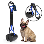 DEGBIT Pooper Scooper for Large and Small Dogs