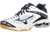 Mizuno Women's Wave Volleyball Shoe for Hitter
