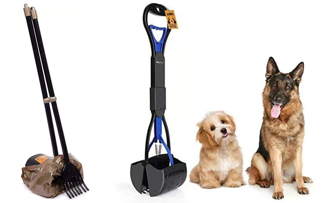 Your Guide for Finding the Best Pooper Scooper for Your Dog!