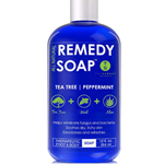 Remedy Soap body wash