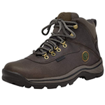 Timberland high ankle boot for wide feet
