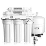 APEC 5 stage under sink water filter