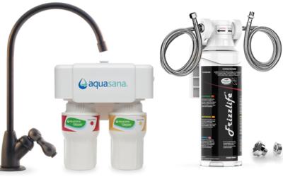 Finding the Best Under Sink Water Filter …