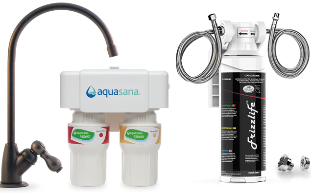 Finding the Best Under Sink Water Filter Has Now Become Easy. Check out here!