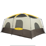 Browning Camping Tent