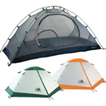 Hot Weather Camping Tent