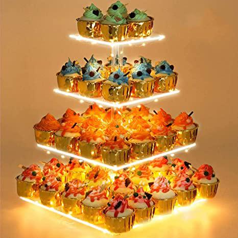Premium Cupcake Holder
