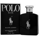 Ralph Lauren Polo Black Cologne for Black