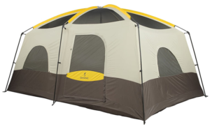 Tent for Tropical Climate & Hot Weather