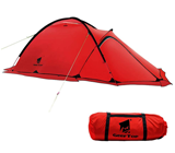 2 Person 4 Season Tent for Camping