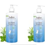 Babo Botanicals Lice Shampoo