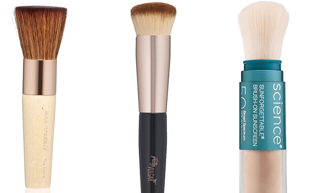 5 Best Brushes for Pressed Powder Foundation Reviewed