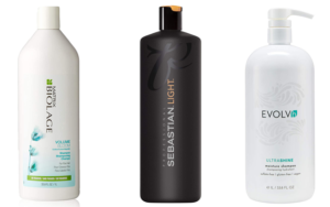 Best Shampoo for Volume and Shine