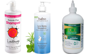 Best Shampoo to Prevent Lice