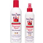Fairy Tales Rosemary Shampoo for Lice