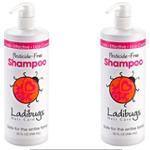 Ladibugs Lice Treatment Shampoo