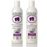 LiceLogic Lice Treatment Shampoo