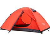 Lightweight Backpacking Tent for all season