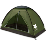 Night Cat Solo Backpacking Tent